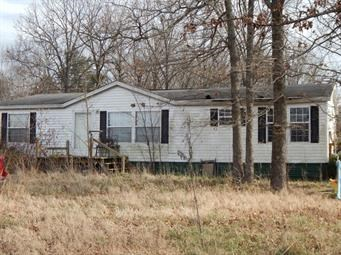 Country Home For Sale in Collins MO