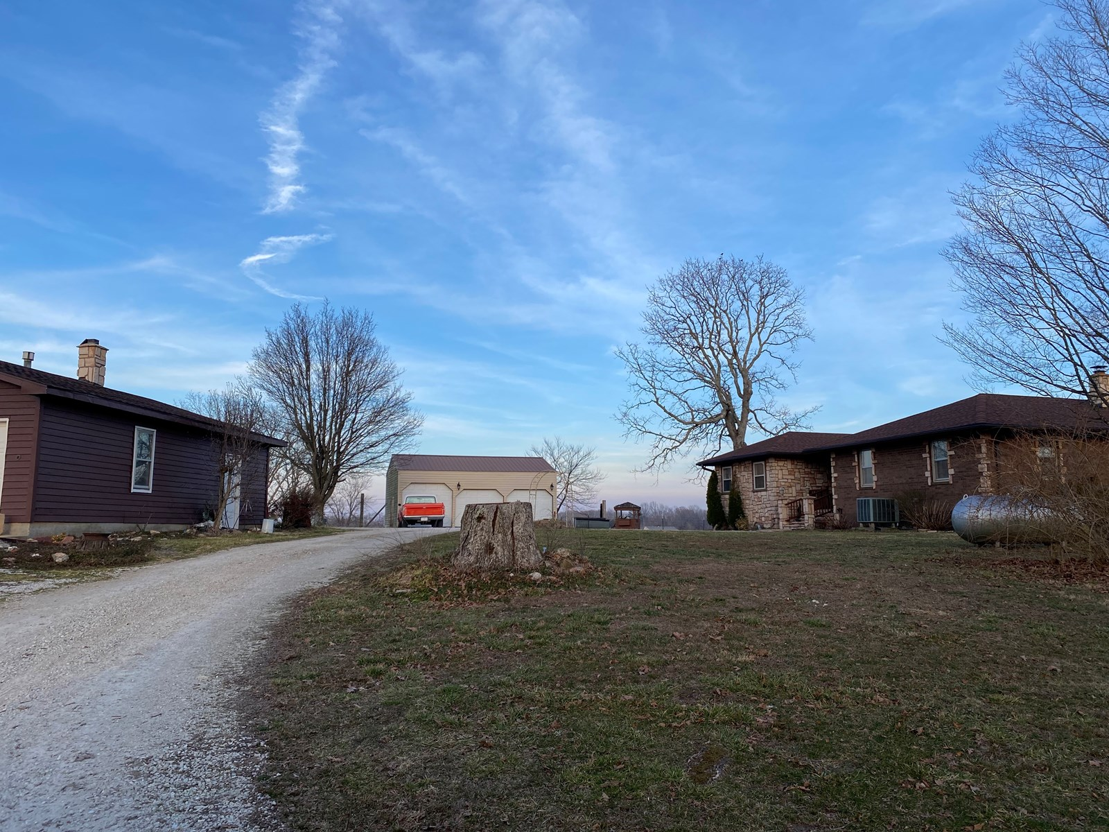 Hobby Farm for Sale in Southern Missouri Ozarks