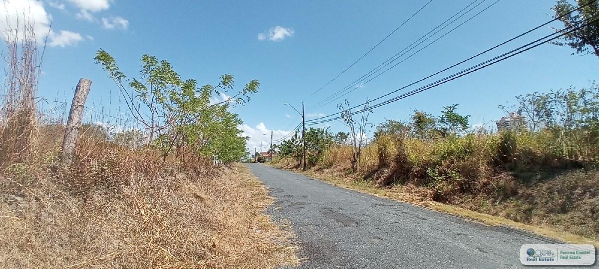 BEACH LOT FOR SALE IN CORONADO PANAMA