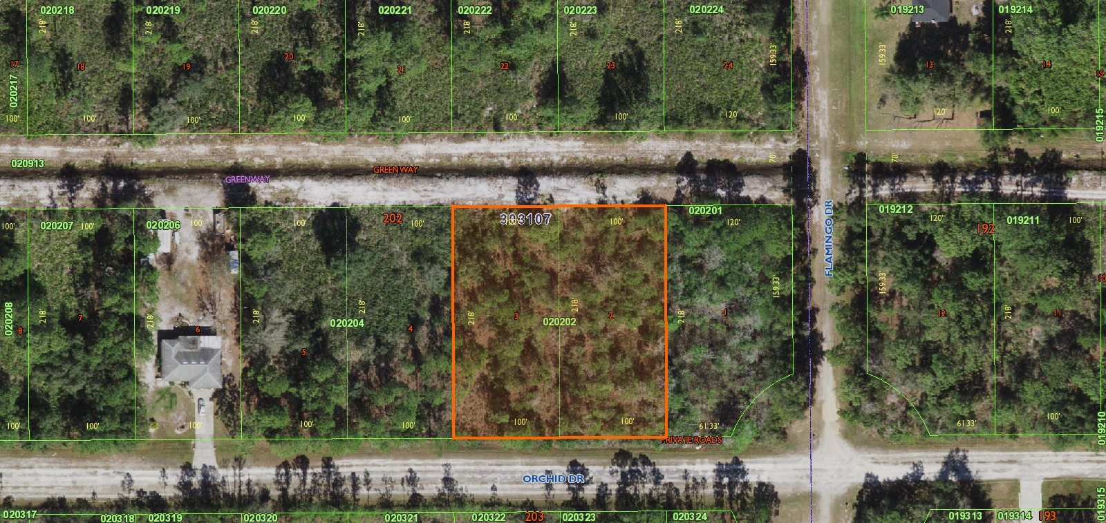 1 ACRE LOT, BUILD YOUR DREAM HOME, CENTRAL FLORIDA, ILE