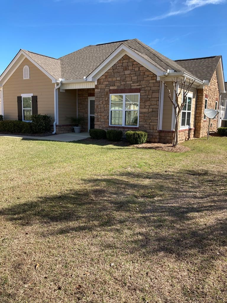 Country Home For Sale Houston County, Alabama