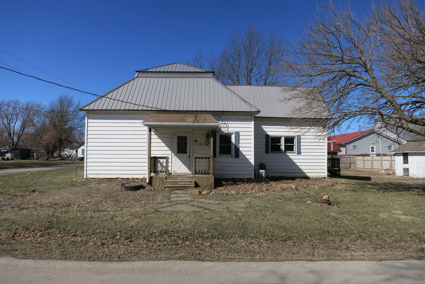 For Sale 2 Bedroom Home in Gilman City MO