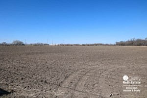 SALINA KANSAS COMMERCIAL DEVELOPMENT LAND BY K-STATE CAMPUS
