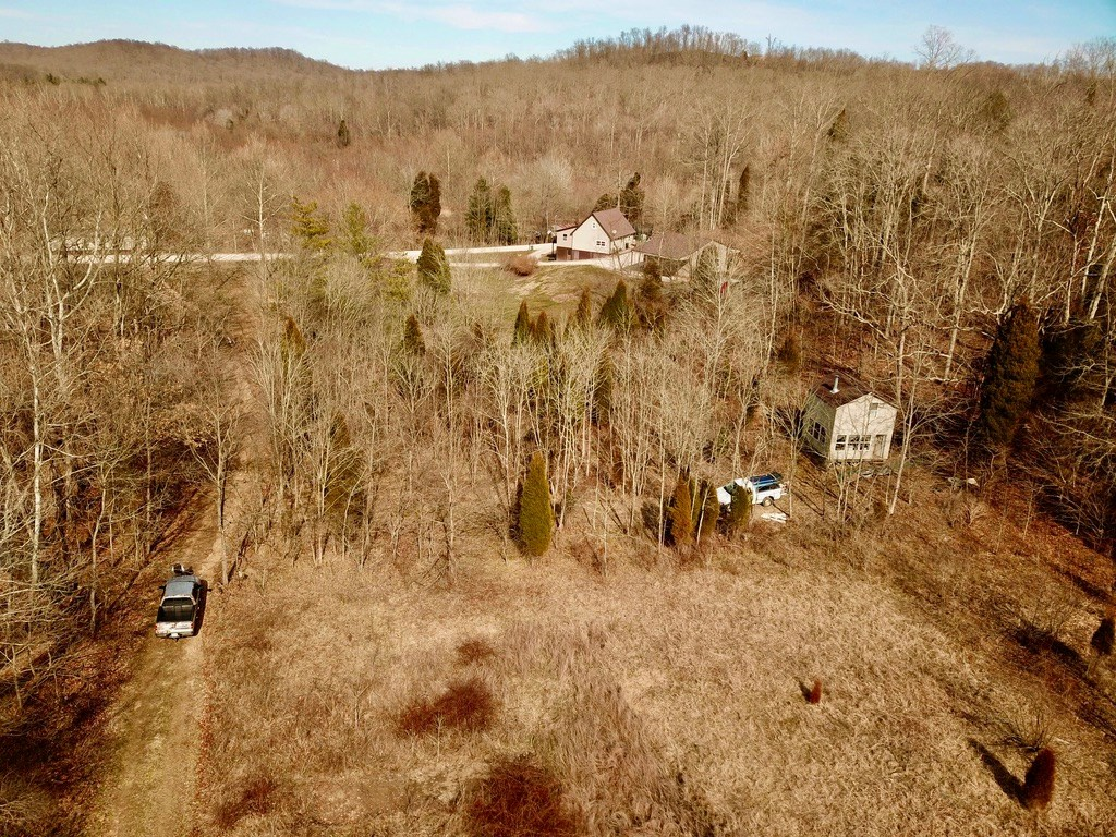 Hunting Land with Cabin & Access to Hoosier National Forest