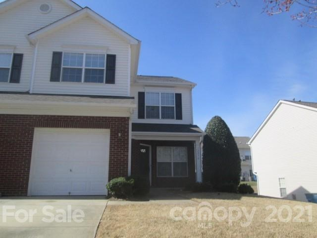 Townhome For Sale in Pineville NC