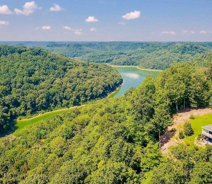 Silver View Ln Lot 2 Silver Point TN 38582 For Sale