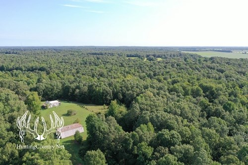 Lawrence County Arkansas LAND, HOME and PRIVATE LAKE
