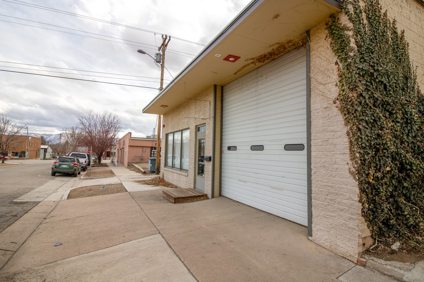 Commercial Property For Sale in Montezuma County, CO