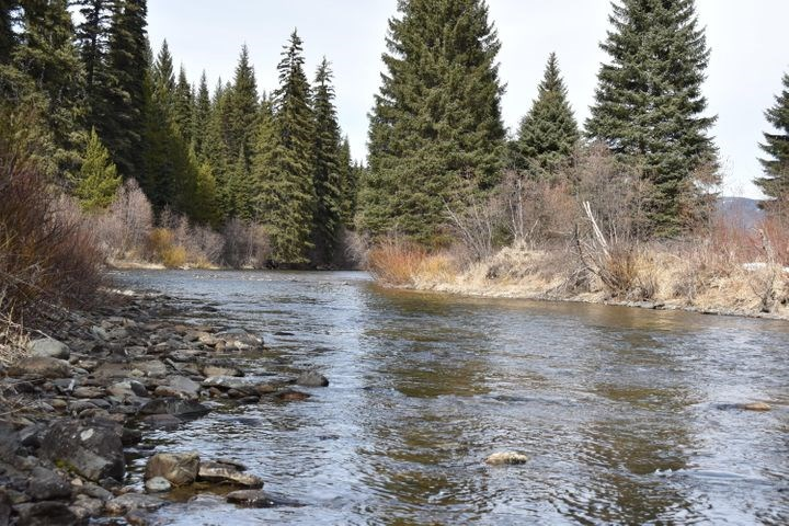 Searching for River Frontage in Montana?
