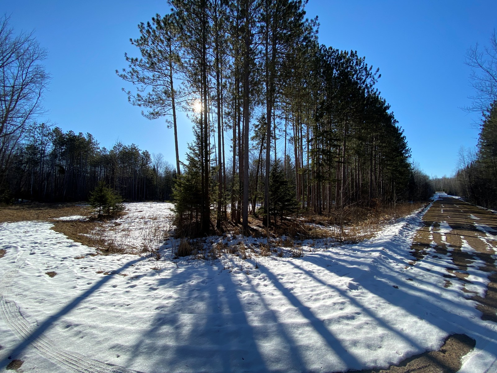 Land For Sale Near Grindstone Lake, Sandstone, MN For Sale