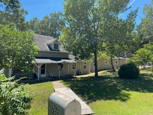 COUNTRY HOME FOR SALE IN AR