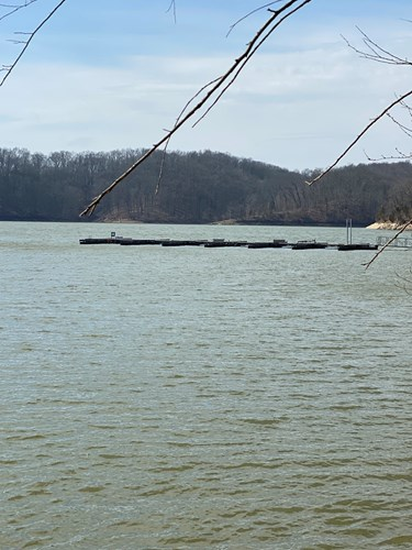 Lake Front Property for sale Bloomington IN on Lake Monroe