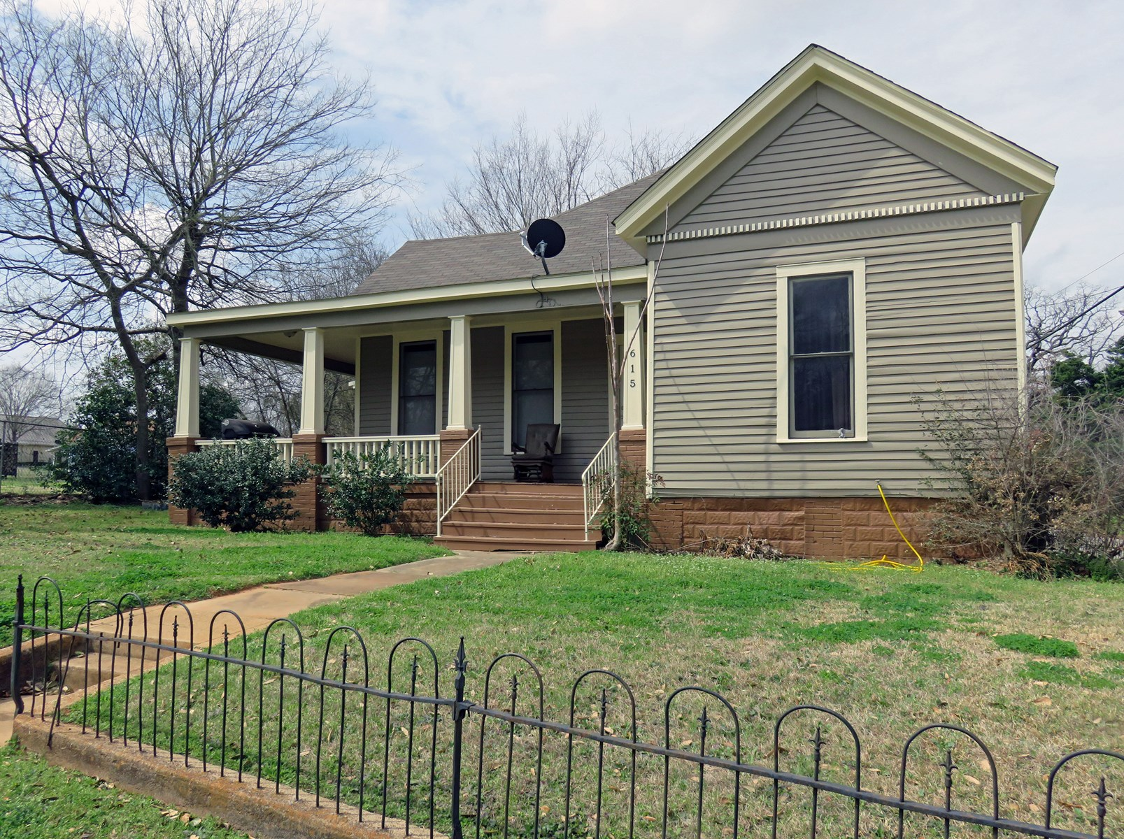 INCOME PRODUCING DUPLEX FOR SALE IN ANDERSON COUNTY