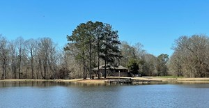PRIVATE HUNTING RETREAT MINUTES FROM MONTGOMERY