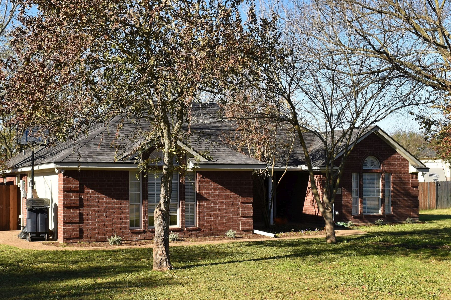 Palestine TX Home For Sale