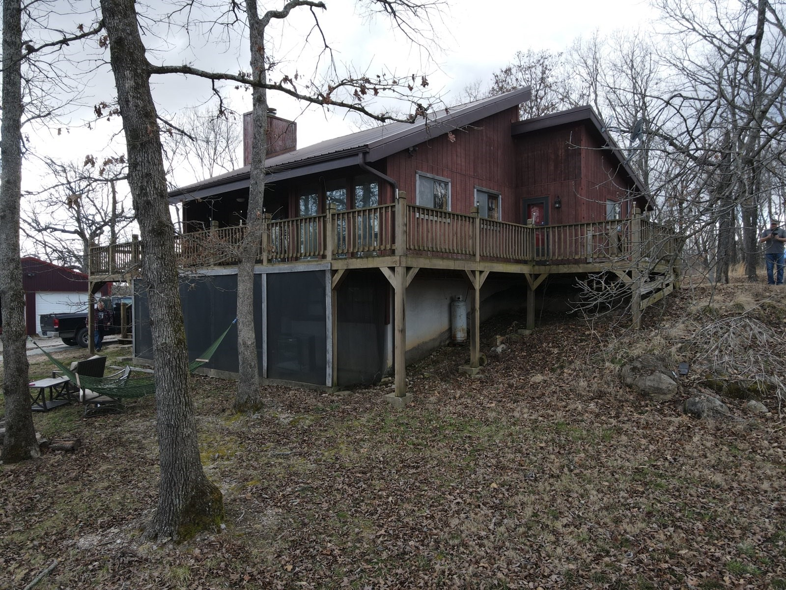 Home for Sale Wheatland MO