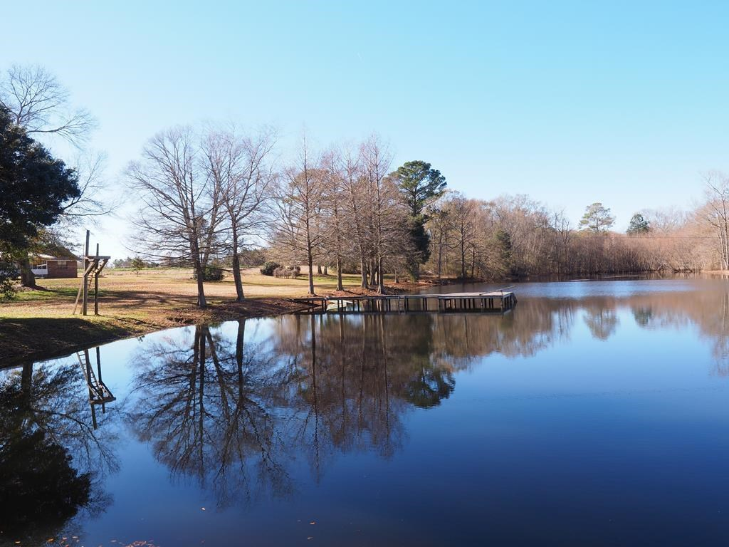 3 Bed/3 Bath Country Home For Sale Walthall County, MS