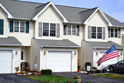 3 Bedroom Townhouse in Wytheville, VA for Sale
