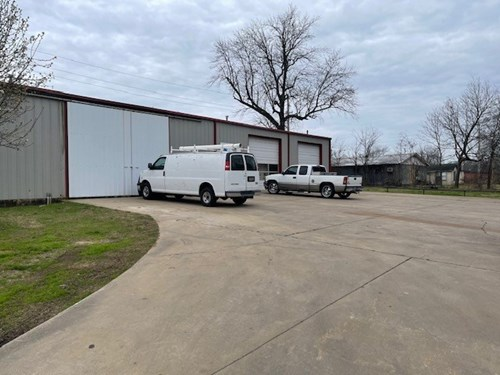 Profitable Auto Glass & Body shop for sale in Hope, AR