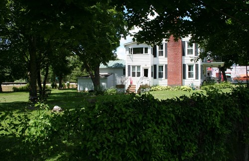 Home for sale in Historic McDowell VA