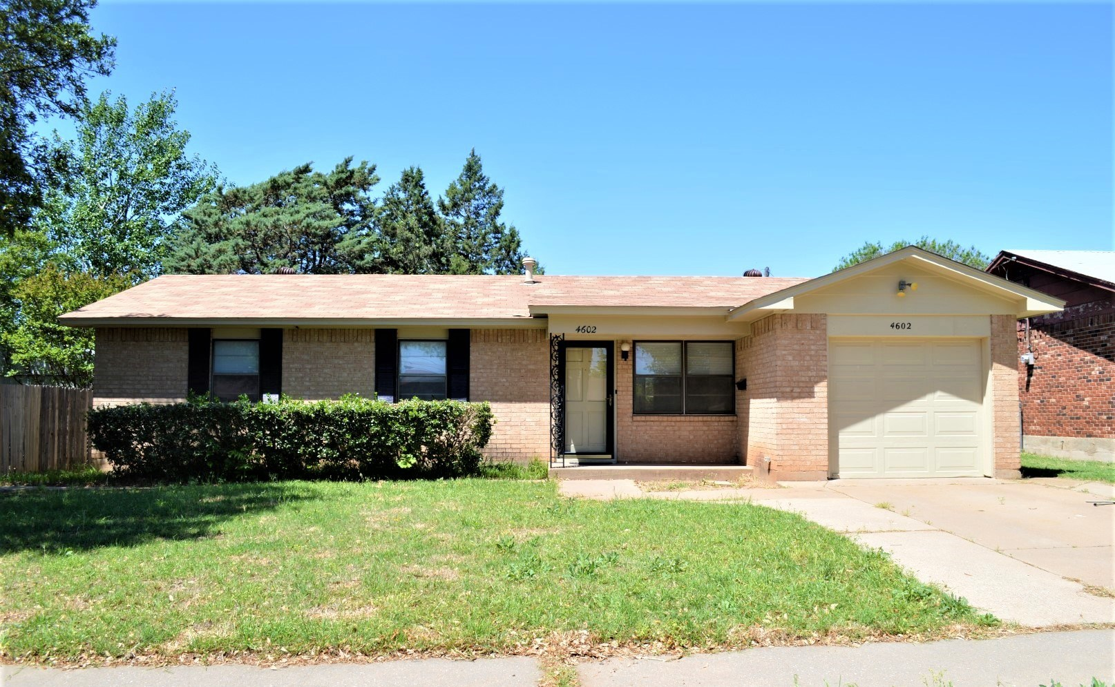 Homes For Lease Wichita Falls Texas Wichita County