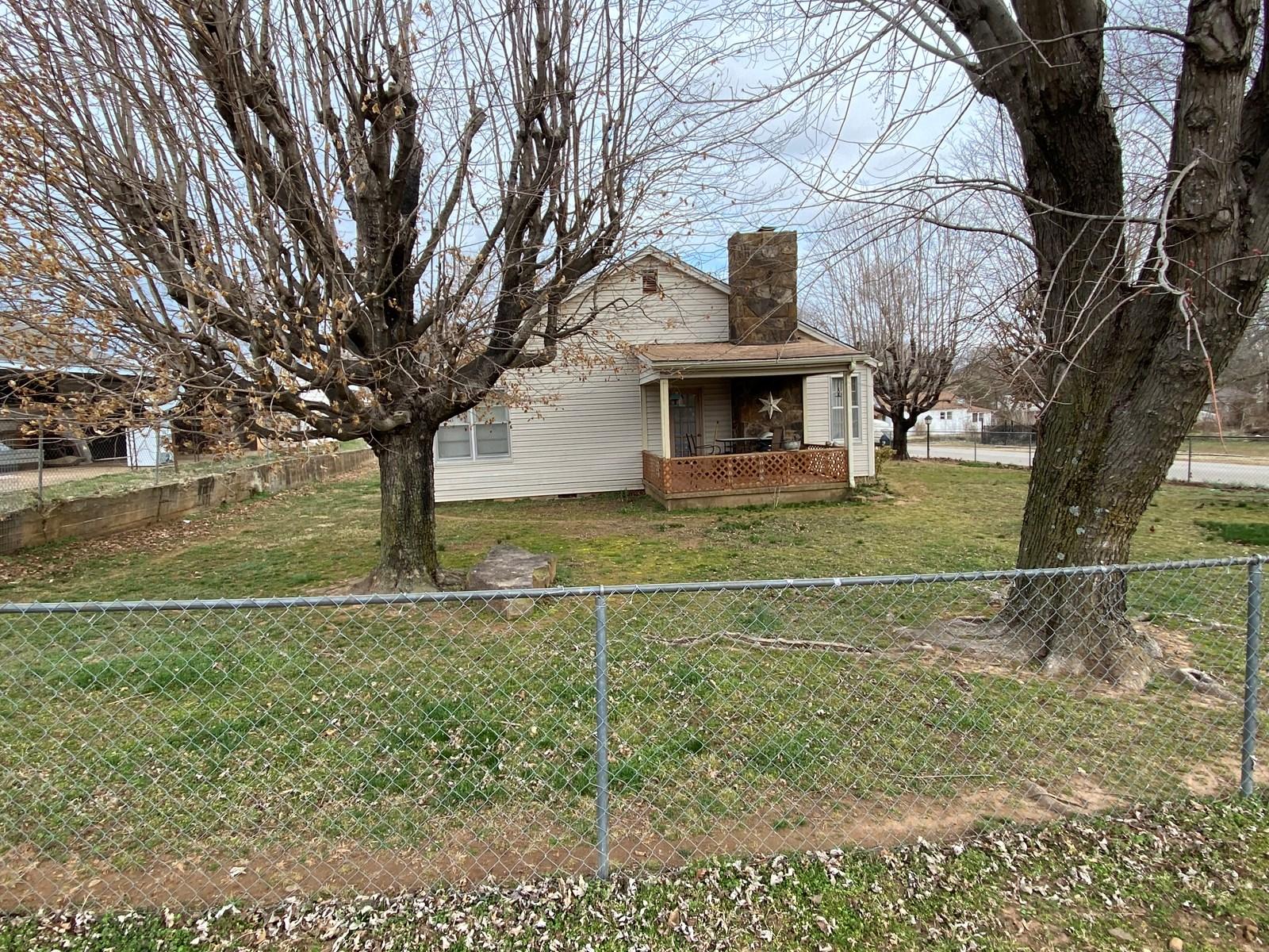 Huntsville, Arkansas Home For Sale