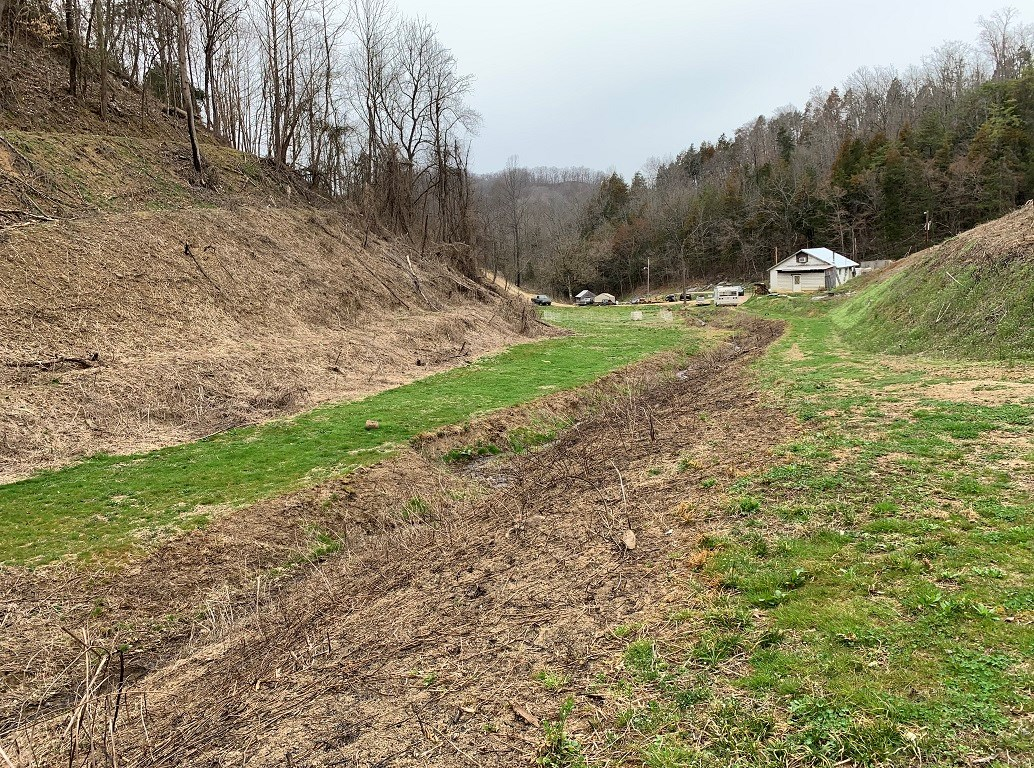 East Tennessee Unrestricted Acreage for Sale Hancock County