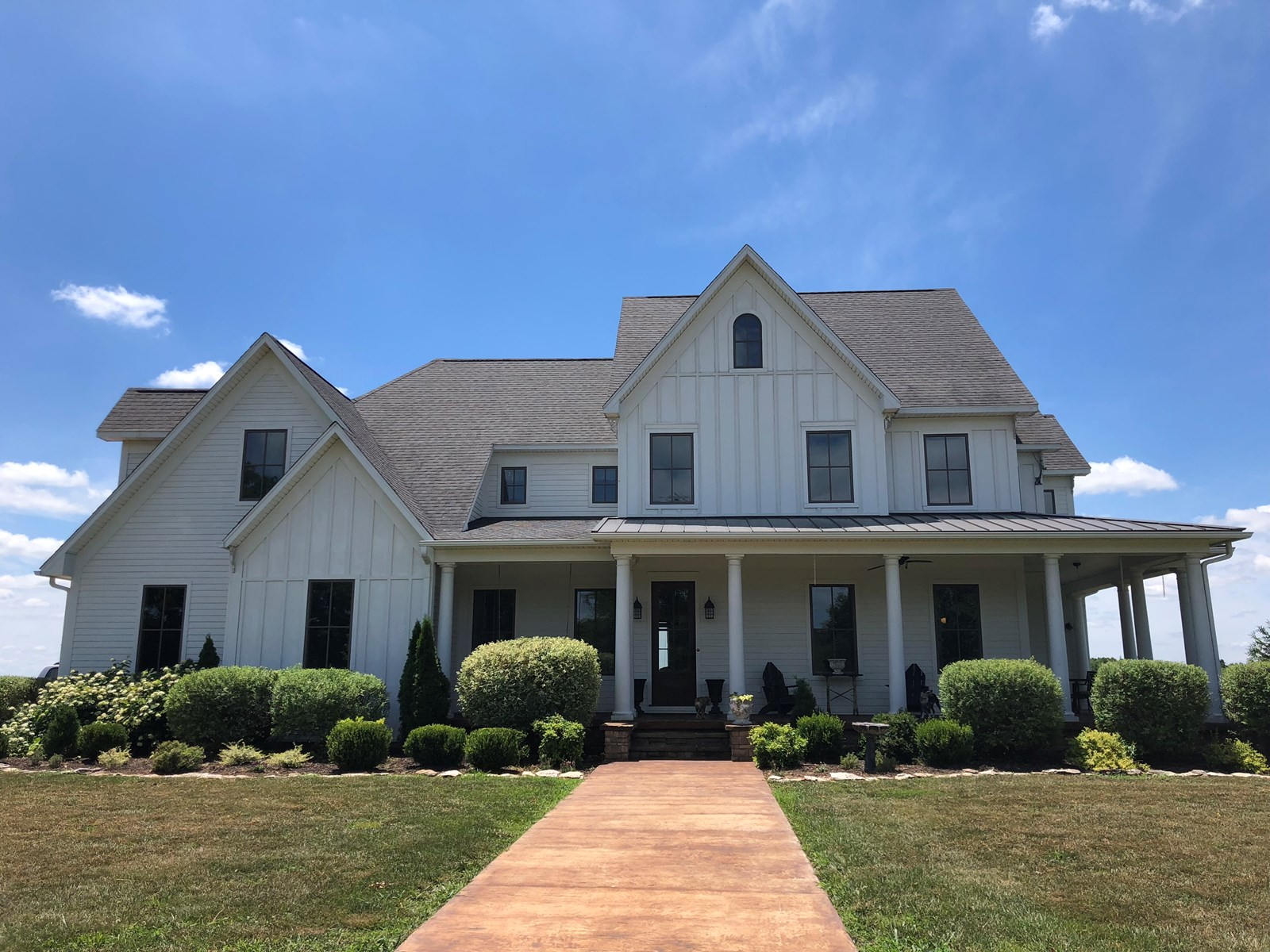 Beautiful Ranch For Sale in Greenfield, Mo