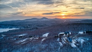 SUBDIVISION FOR SALE IN MAINE