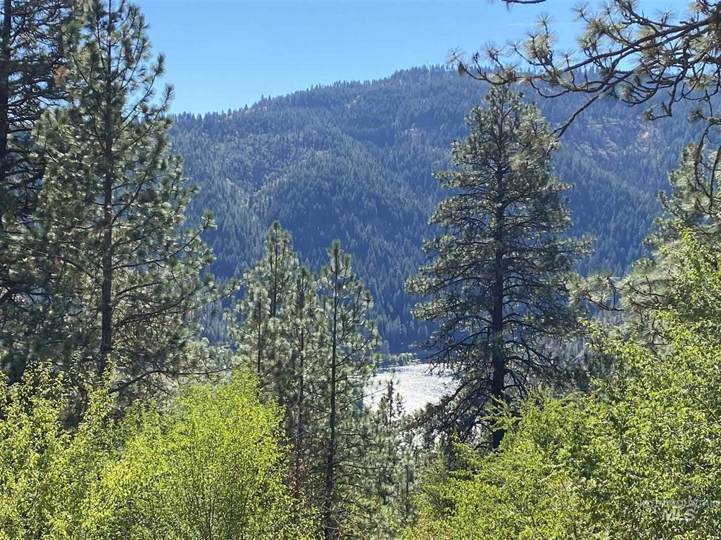 River View 5 plus Acre Lot overlooking the Clearwater River!
