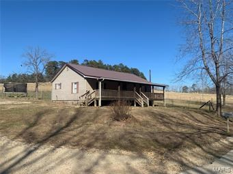 COUNTRY HOME IN FREDERICKTOWN SCHOOL DISTRICT: