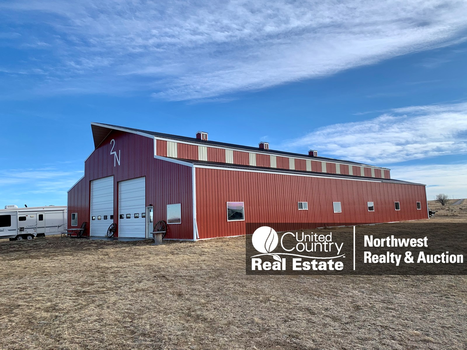 Montana Country Horse Property Small Acreage Close to Town