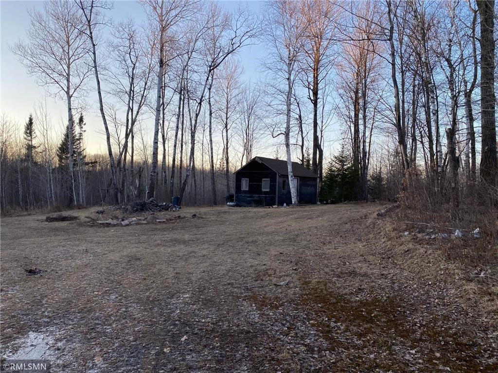 40 Acres of Hunting Land for Sale in Northern MN