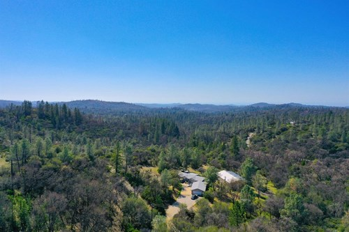 40 Acre Horse Property for Sale in California