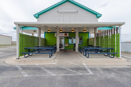 Turnkey Restaurant For Sale in Bell County, TX