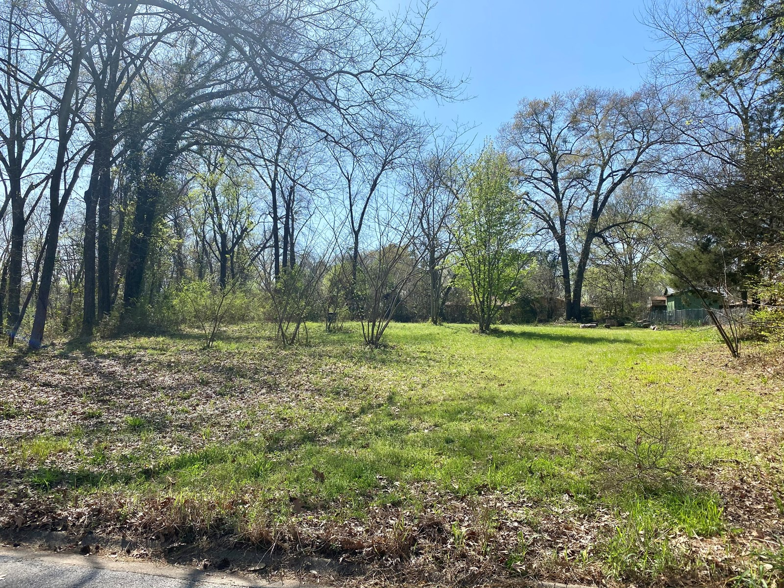 Land For Sale Kilgore Texas Lot In Town