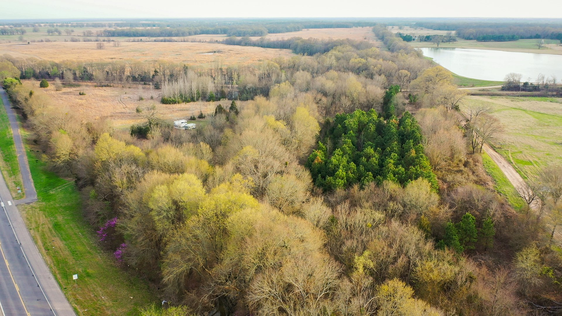 Land For Sale In Detroit Texas Red River County