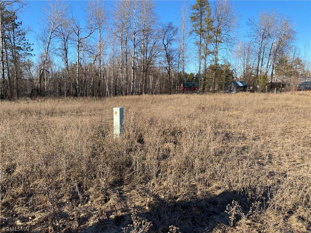 Willow River, MN Buildable Lot for Sale in Town