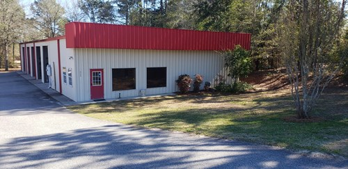 Commercial Property for Sale in Statesboro, GA!
