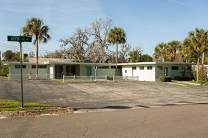 COMMERCIAL PROPERTY IN THE HEART OF LIVE OAK, FL FOR SALE