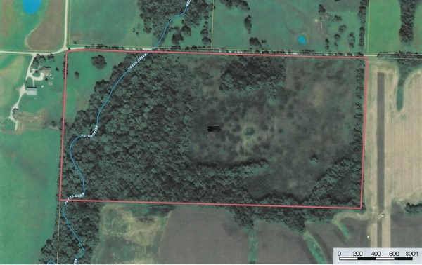 Vacant Land For Sale in Bates County Missouri