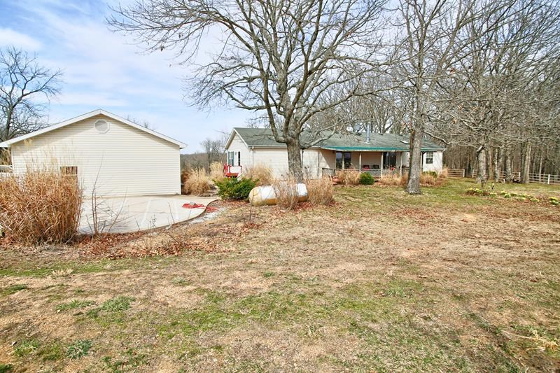 Perfect Horse Property in Missouri Ozarks