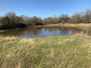 87 ACRES HUNTING - RECREATION - GRAHAM, YOUNG COUNTY, TX
