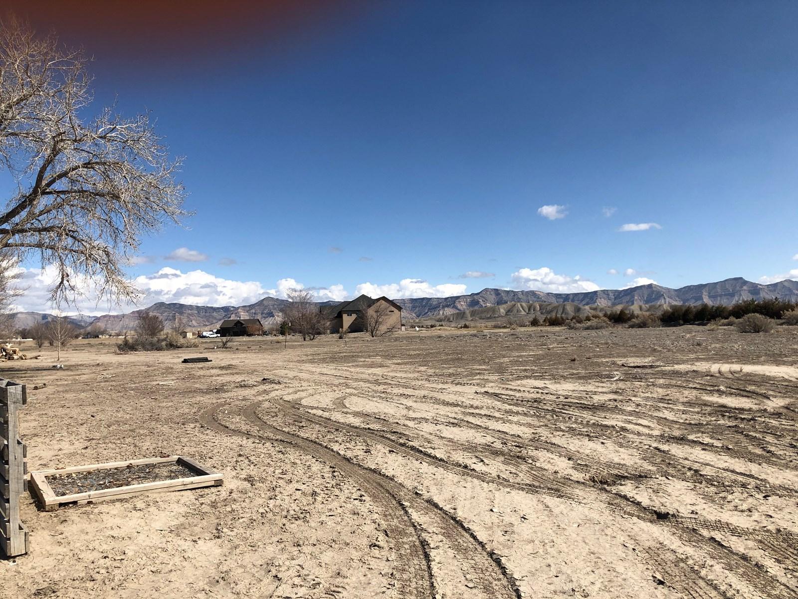 Colorado Small Acreage for Lot for Sale