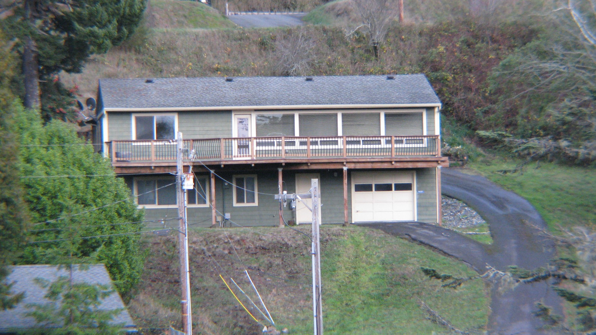 Coastal Oregon Rental Property for Sale