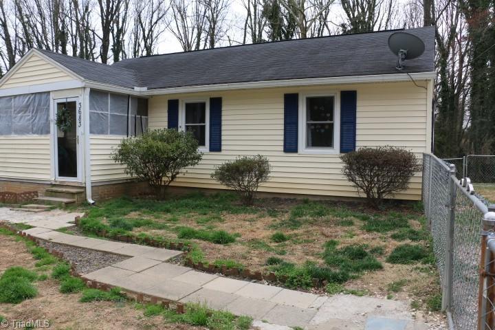 Home for Sale In Winston Salem North Carolina