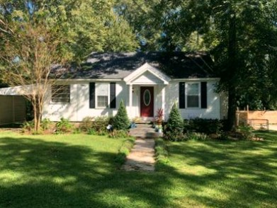Renovated 2 Bed/1 Bath Home in Town, McComb, Southwest MS