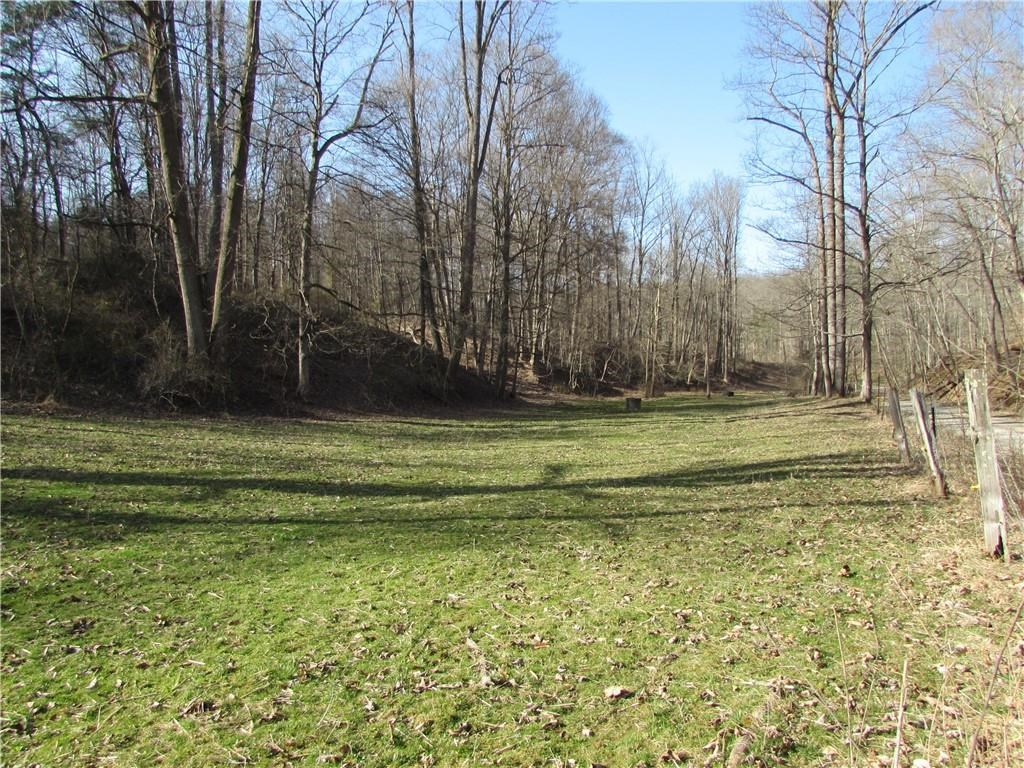 16 Acres in Pleasants Count WV with electric and city water.