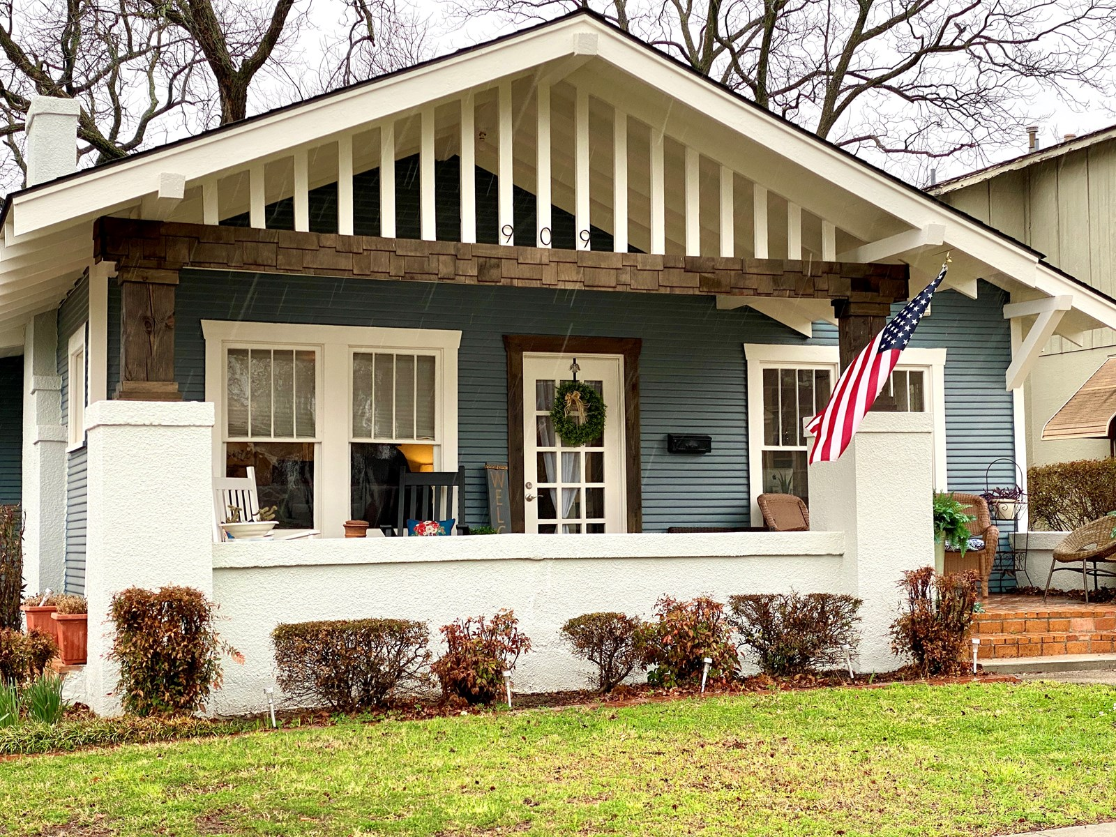 CHARMING HISTORIC REMODELED 4 BEDROOM HOME- ARDMORE, OK