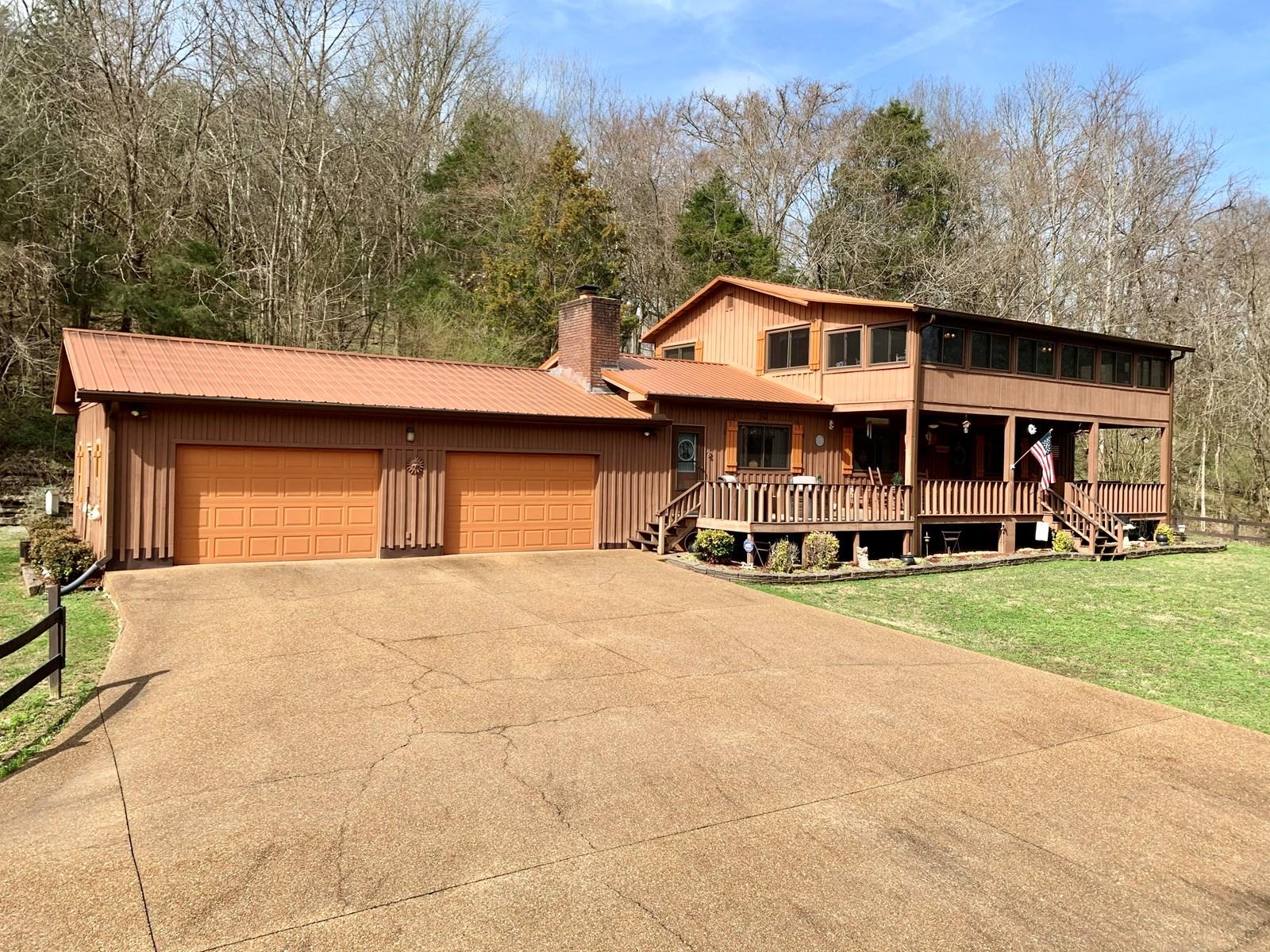 126 Spaulding Bell Lane, Gainesboro, TN 38562